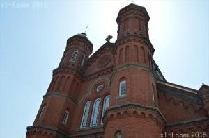 今村教会画像