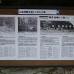 長崎三菱兵器住吉トンネル工場