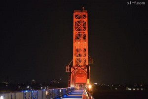 大川市昇開橋